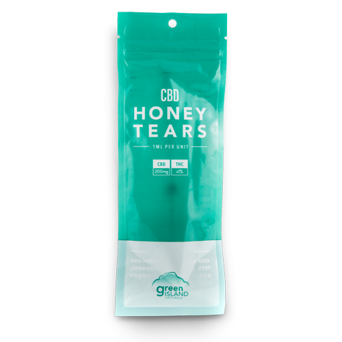 CBD Honey Tears Concentrate
