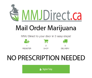 Register and Order from MMJ Direct today!