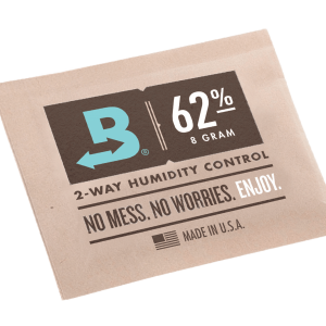 Boveda 62% Humidity