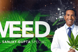 'WEED' documentary by Dr. Sanjay Gupta