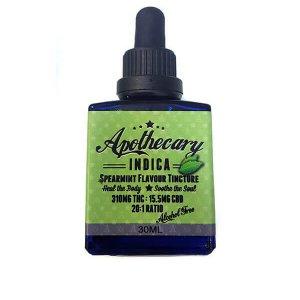 Indica THC Tincture