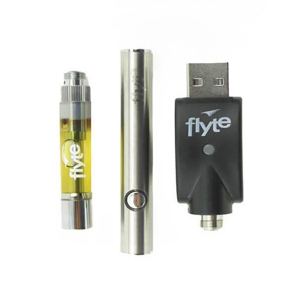 Flyte Pen + Cartridge kit
