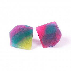 Hidden Gems by Sec 2x100mg THC Gummies