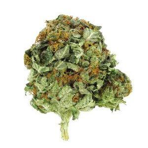 Death Bubba - indica dominant strain