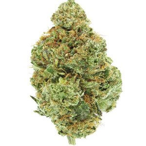 Sapphire OG is an 85% indica dominant strain