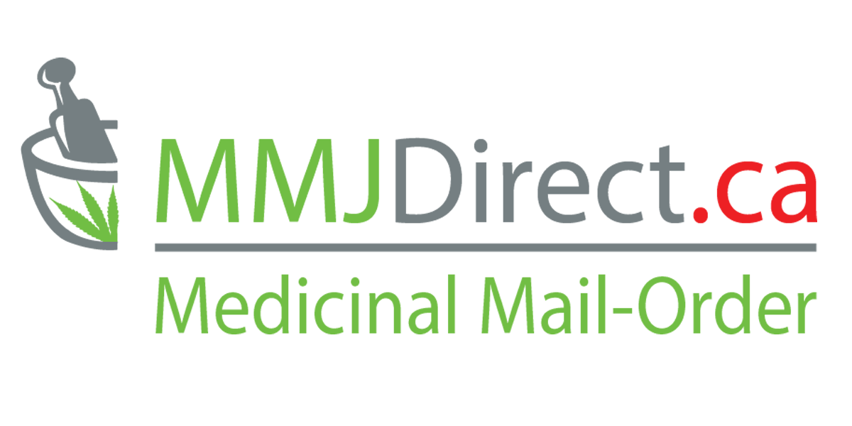 MMJDirect.ca Your Medicinal Mail Order