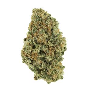 Romulan Cannabis Strain