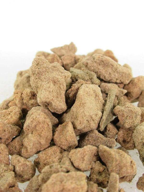 Bubble Hash made from Super Critical hybrid strain