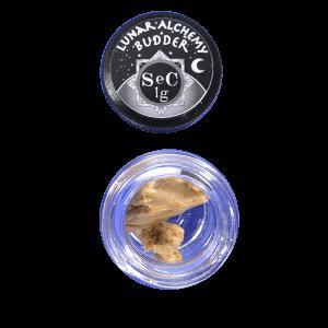 SeC Lunar Alchemy Budder