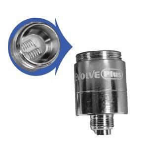 Yocan Evolve Plus quartz dual coil replacement part