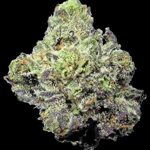 Pink Kush - 90% Indica dominant strain