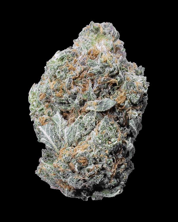 Skittlz is a 60% Sativa dominant cannabis strain.