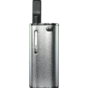 Mystica VV is a variable voltage battery base for 0.5ml and 1ml 510 threaded cartridges.