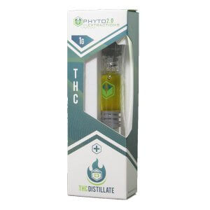 THC Distillate-Supernova