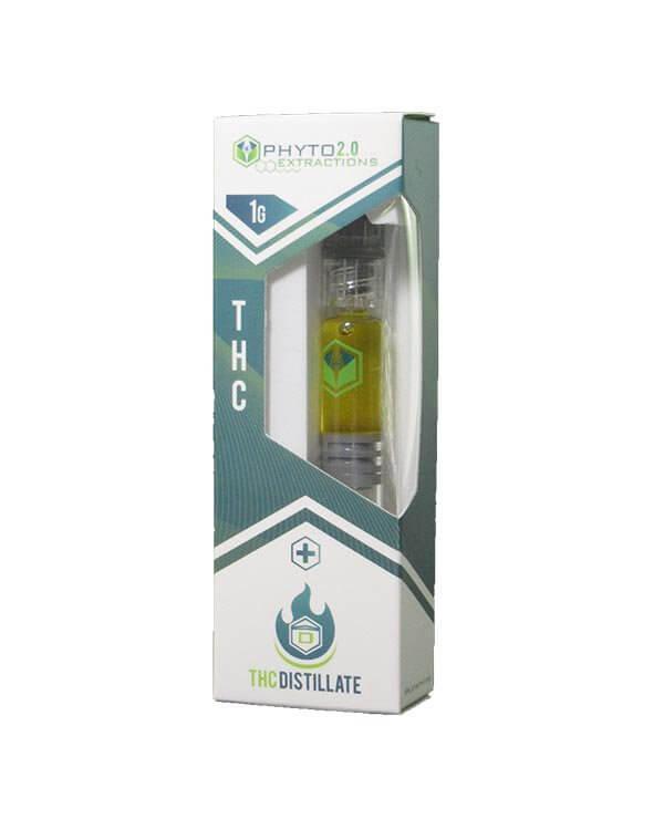 THC Distillate-Supernova