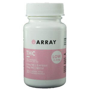 2.5 mg capsule 75 mg bottle Array THC