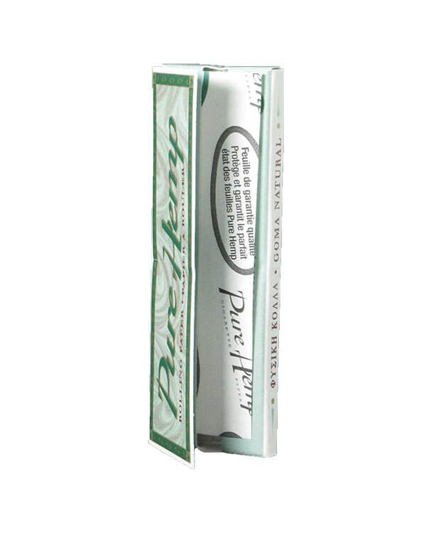 Pure Hemp Rolling Papers