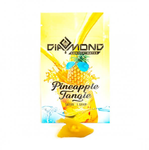 Shatter by Diamond Concentrates