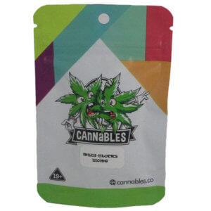 Cannables Edibles - Canadian Craft Quality Edibles