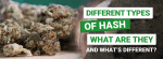 Types of Hash
