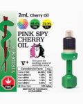 Pink Spy Cherry Oil by Viridesco