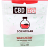 CBD Gummy Drops