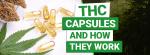 What are THC Capsules