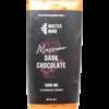 Dark Chocolate Funghi Bars