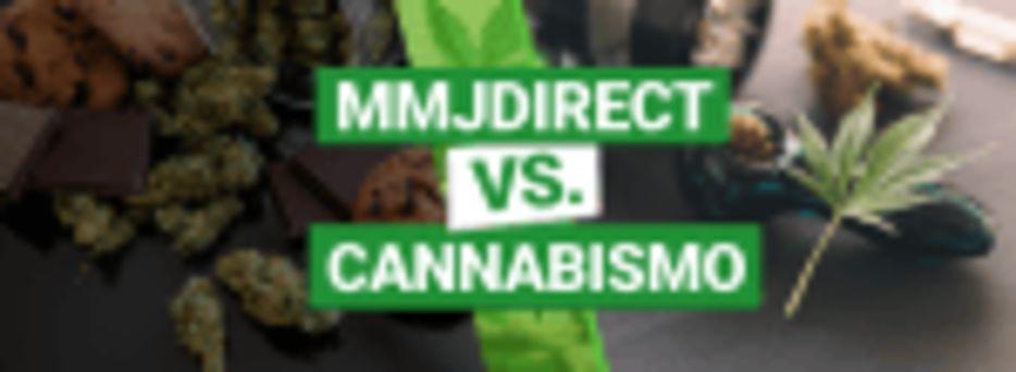 MMJ vs. Cannabismo