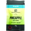CBD Gummies (Pineapple)