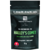 Twisted Extracts 1:1 Halley's Comet Jelly Bombs (Watermelon)