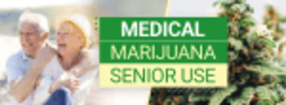 Medical Marijuana and Seniors