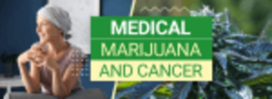 Medical Marijuana and Cancer