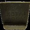Moroccan Pressed Hash - Ketama Gold