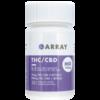 10mg THC/CBD Caps